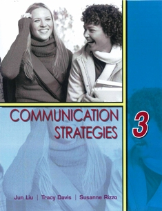 Communication Strategies 3 Student Book