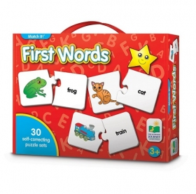 Match It! - First Words