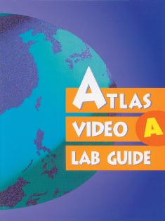 Atlas Video Lab Guide A Student Book