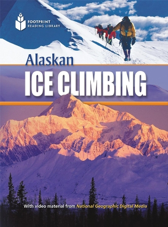 Footprint Reading Library 800 Alaskan Ice Climbing (AME)