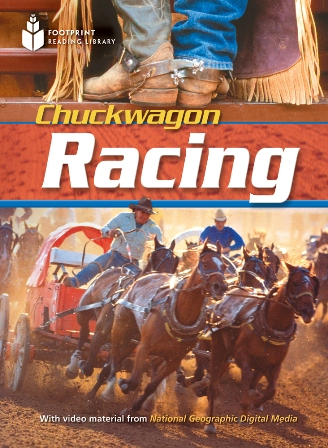 Footprint Reading Library 1900 Chuckwagon Racing (AME)