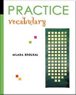 Practice: Vocabulary