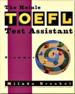 The Heinle TOEFL® Test Assistant