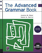 The Advanced Grammar Book 2/e Text
