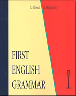 First English Grammar Text