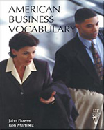American Business Vocabulary Text