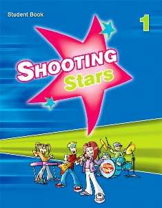 Shooting Stars 1 Student Book