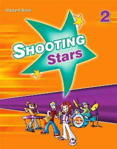 Shooting Stars 2 Student Book