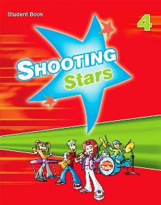 Shooting Stars 4 Student Book