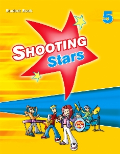 Shooting Stars 5 Student Book