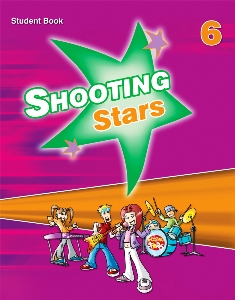 Shooting Stars 6 Student Book