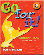 Go For It! 2 Student Book