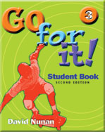 Go For It! 3 Student Book