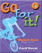 Go For It! 4 Student Book
