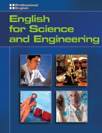 Professional English<br>English for Science and Engineering