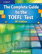 The Complete Guide to the TOEFL® Test iBT Edition
