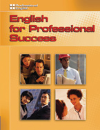Professional English<br>English for Professional Success