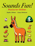 Sounds Fun! Phonics for Children 3