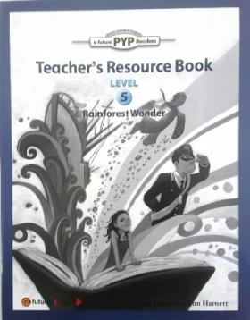 PYP Readers 5: Teacher\'s Resource Book