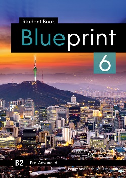 Blueprint 6 Student Book with Student Digital Materials CD