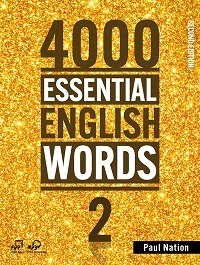 4000 Essential English Words 2nd Edition 2 Student Book