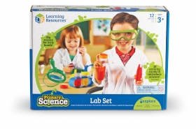 Primary Science Lab Set 初めての実験セット