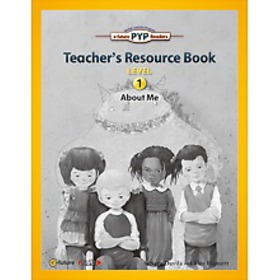 PYP Readers 1: Teacher\'s Resource Book
