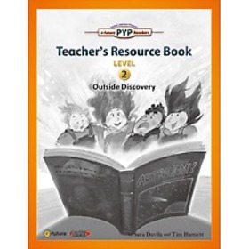 PYP Readers 2: Teacher\'s Resource Book