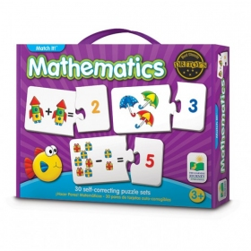 Match It! - Mathematics