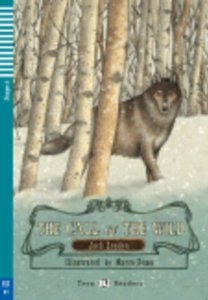 Teen ELI Readers 3: The Call of the Wild
