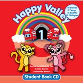 Happy Valley 1 Student Book CD (Class CD)