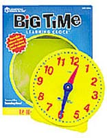 Big Time Student Clock  学習時計 生徒用