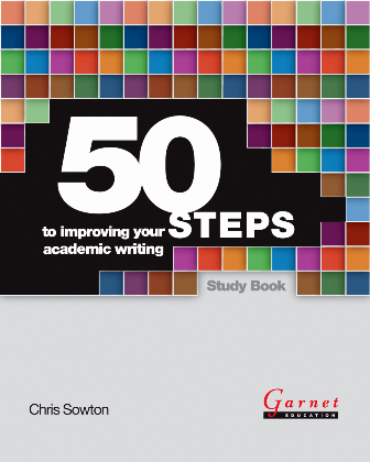 50 Steps to Improving Your Academic Writing