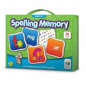 Match It! Memory - Spelling