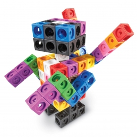 MathLink Cubes Big Builders