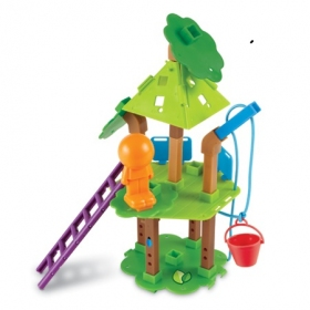 Engineering & Design Building set Treehouse