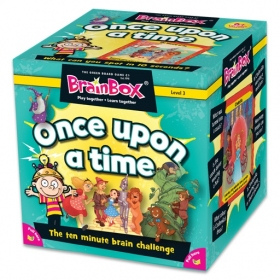 BrainBox Once Upon a Time ブレインボックス 昔話編