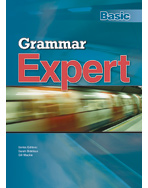 Grammar Expert Basic Student Text