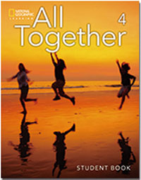 All Together 4 Student Book with Audio CDs (2)