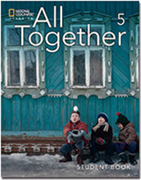 All Together 5 Student Book with Audio CDs (2)