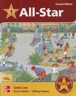 All-Star 2nd Edition