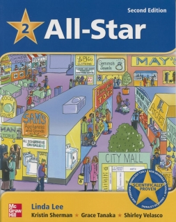 All-Star 2nd Edition 2