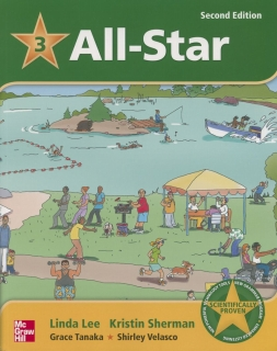 All-Star 2nd Edition 3