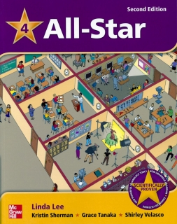 All-Star 2nd Edition 4