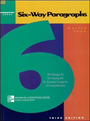 Six-Way Paragraphs