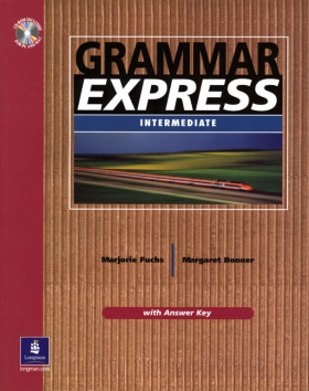 Grammar Express Student Book with CD-ROM and Answer Key