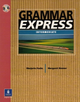 Grammar Express Student Book with CD-ROM