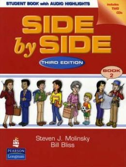Side by Side 3rd Edition 2 Student Book with Audio Highlights