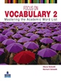 Focus on Vocabulary 2nd Edition 2 Student Book