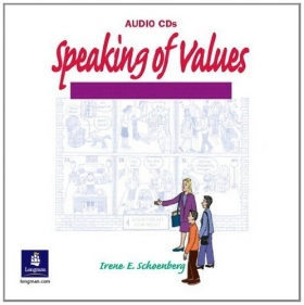 Speaking of Values 1 CDs (2)